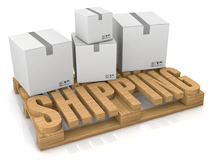 Shipping & Consolidation